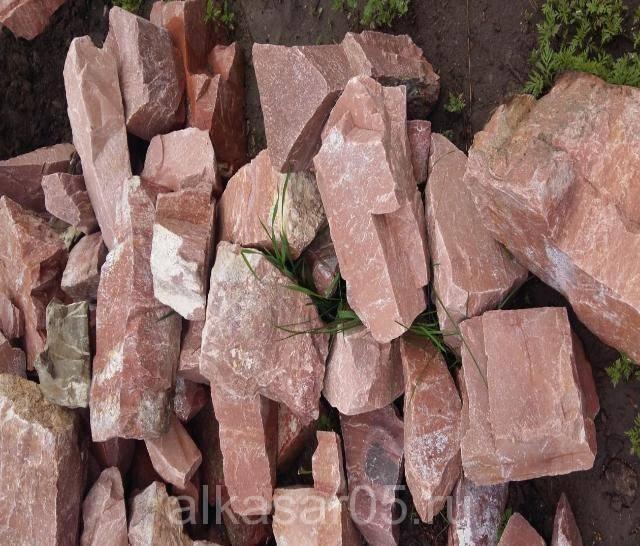камень лемезит